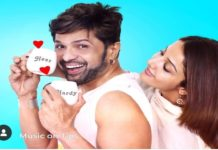 Sonia Mann to mark her Bollywood debut with 'Happy Hardy and Heer' with Himesh Reshammiya