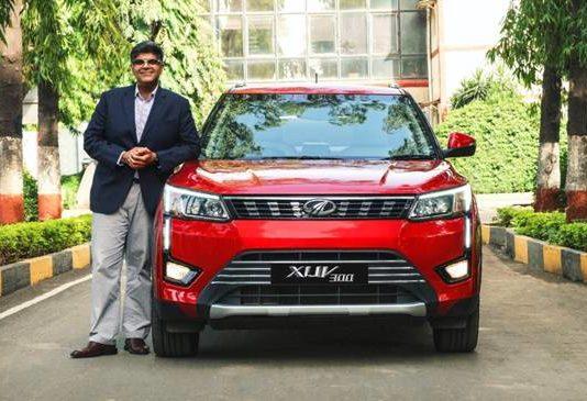 Mahindra launches innovative new AMT in XUV300: Mahindra & Mahindra Ltd. (M&M), a part of the US $20.7 billion Mahindra Group, today launched an innovative new Automated Manual Transmission (AMT) version of its popular compact SUV
