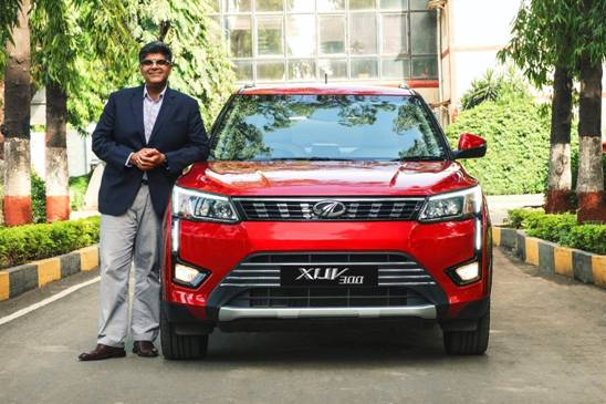 Mahindra launches innovative new AMT in XUV300: Mahindra & Mahindra Ltd. (M&M), a part of the US $20.7 billion Mahindra Group, today launched an innovative new Automated Manual Transmission (AMT) version of its popular compact SUV