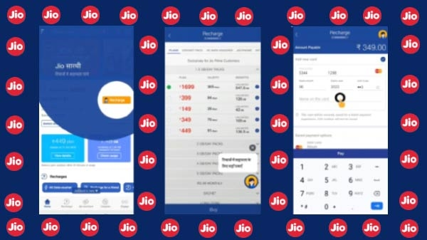 Jio encourages digital recharges with 'Jio Saarthi'
