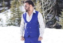 Nachhatar Gill is back with his romantic track 'Tera Eh Pyar'