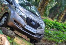 Datsun Redi-GO comes with enhanced safety feature