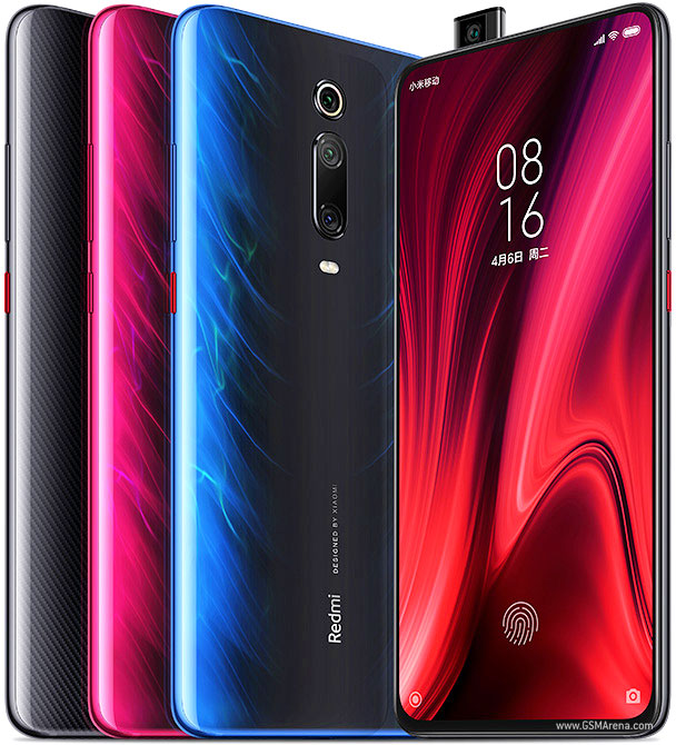 Xiaomi launches its Flagship Redmi K20 series and Redmi 7A in Chandigarh
