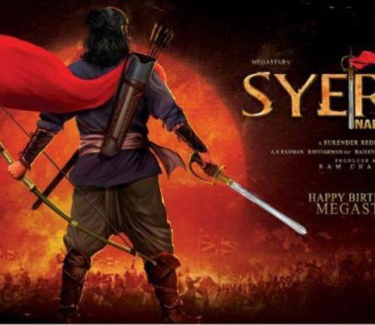 Sye Raa Narasimha Reddy 2019 Movie Full Star Cats, Story, Release Date, Budget Info, Chiranjeevi, Tamannaah