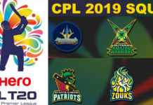 Betting Guide for Caribbean Premier League