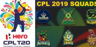 Betting Guide for Caribbean Premier League