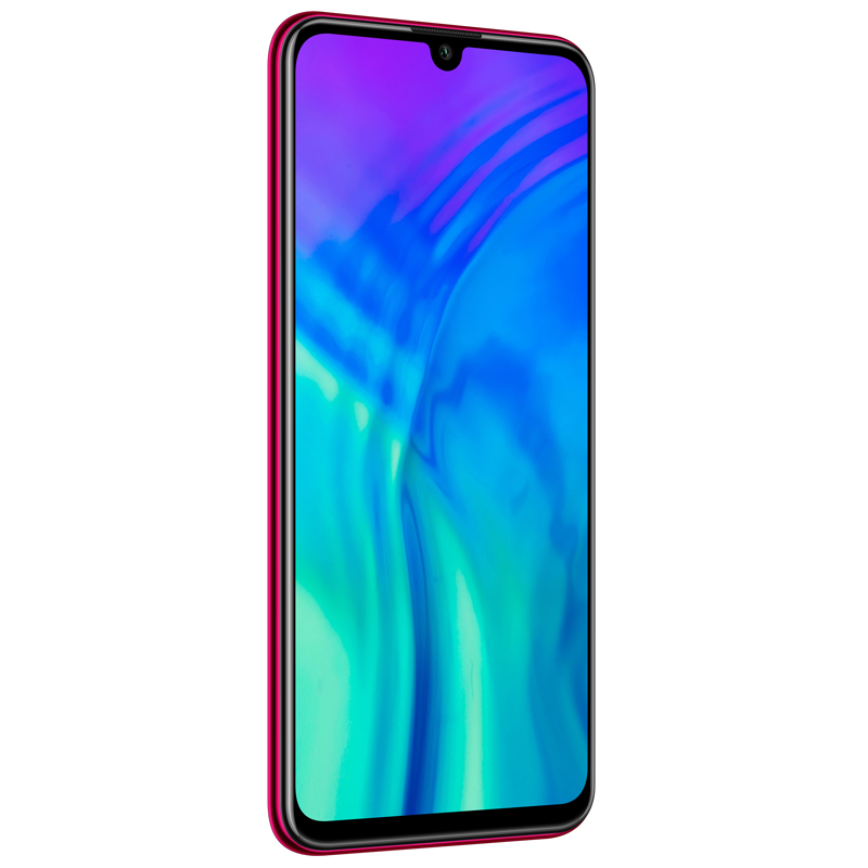 HONOR 20i Phantom Red Limited Edition to be available on Flipkartand Amazon