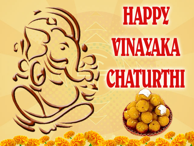 Shubh! Lord Ganesh Chaturthi 2019 Greetings HD Wallpapers Photos Whatsapp Status DP Images