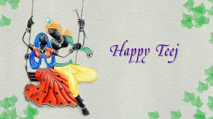 Happy Hariyali Teej 2019 Quotes Wishes Messages SMS Whatsapp Status DP Images Pics