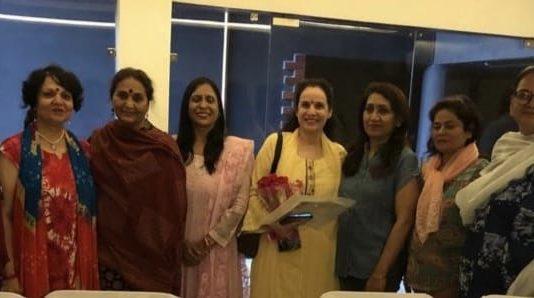Session on Holistic Wellness held at Hotel North Park Panchkula
