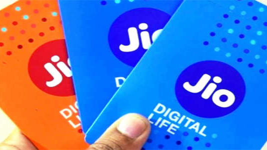 Jio bags five awards at prestigious CMO Asia Awards