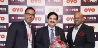 OYO India introduces its national Partner Advisory Council