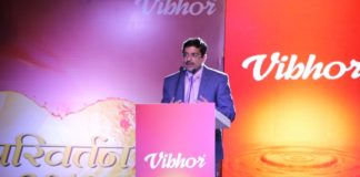 Louis Dreyfus Company India unveils its refreshed Vibhor edible oil brand