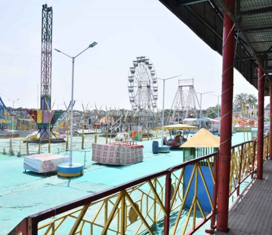 City to host Janamashtami Fair Krishnotsav Mela from today
