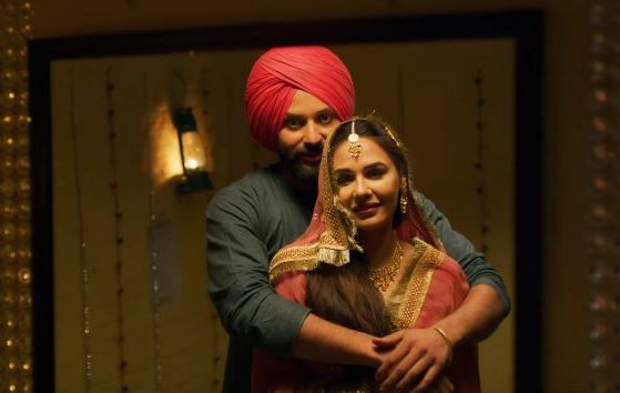 The trailer of the upcoming movie 'Saak' released