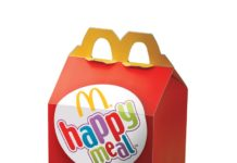 McDonald's Happy Meal is back with Super Mario in North & East India