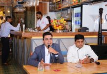 Cafe Delhi Heights makes its way to Dildar Shehar Chandigarh