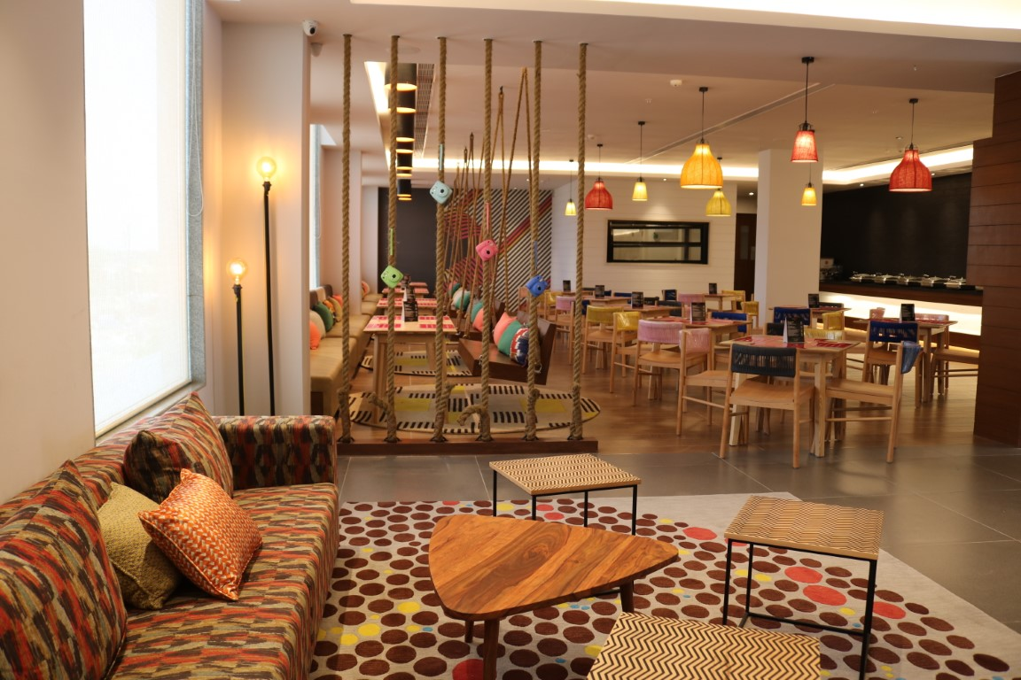 Ginger opens its First Lean Luxe Hotel in Sanand, Gujarat