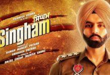 Punjabi Movie Singham Reviews & Ratings Audience Twitter Response Live Updates Reaction Hit or Flop