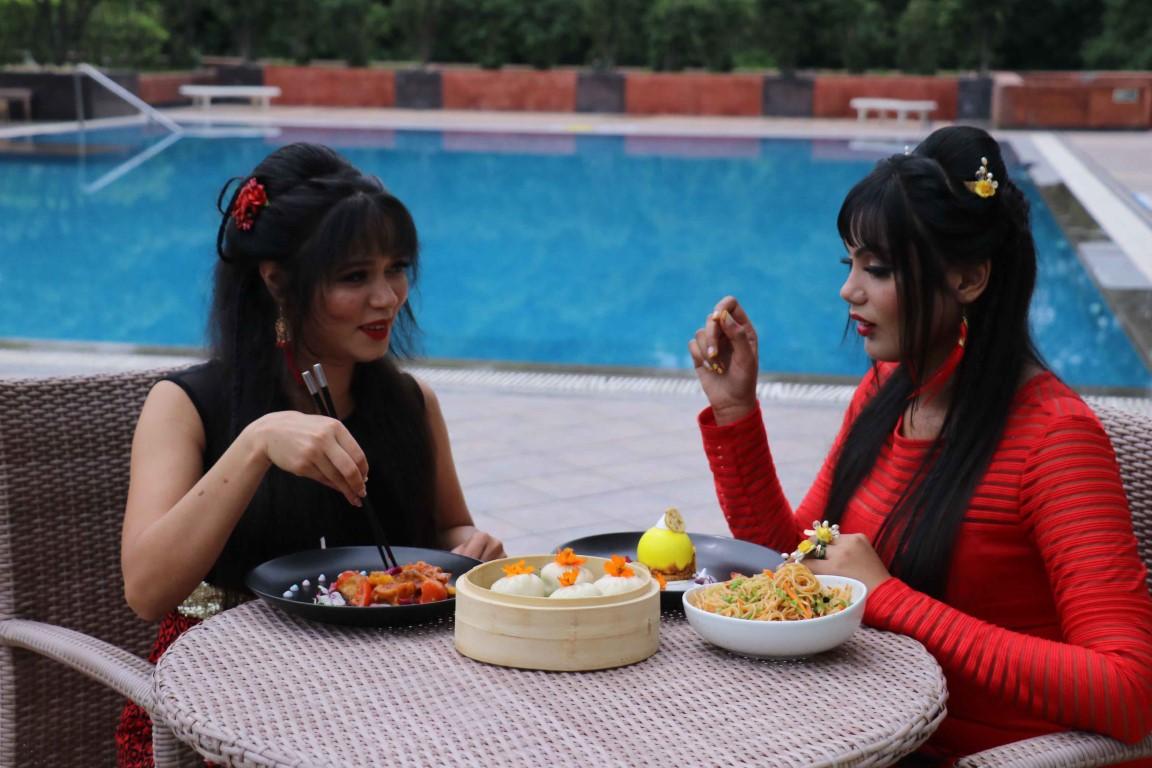 Black Lotus at Taj Chandigarh introduces all-new Menu