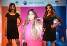 Godrej professional unveils Colour Play Trends 2019