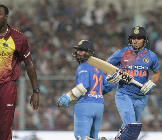 India vs West Indies Live Streaming 1st One Day International Match 2019 Score TV Channels Ball by Ball Highlights