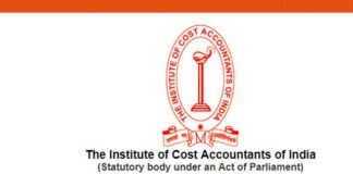 ICMAI Result 2019 Declared