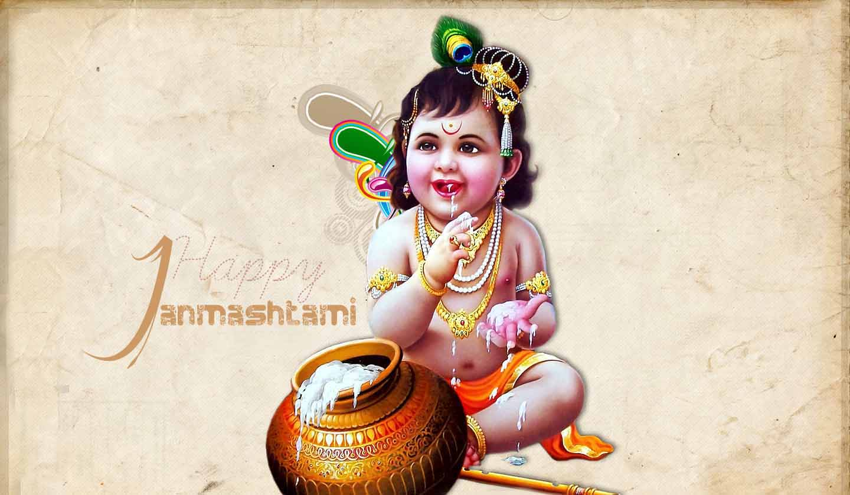 #2019!!! Happy Shri Krishna Janmashtami Wishes Quotes Sms Video Songs Wallpapers Whatsapp Status Dp Images
