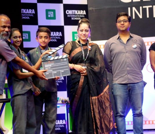 3-Days filmmaking workshop CineMaestro's by film industry experts starts