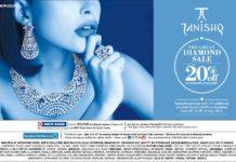 Tanishq's The Great Diamond Sale