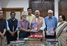 Dr. SS Bhatti Launches an Insightful Memoir