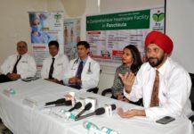 'Heart Team Approach' introduced by IVY Hospital