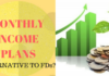 Best Monthly Investment Plans & Options with High Returns