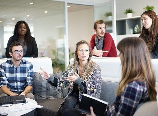 How Financial Aid Can Help Women Entrepreneurs Grow their Business