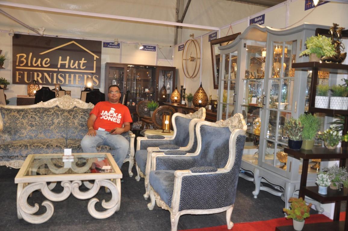 'Furniture & Home Décor Expo 2019' kicks off