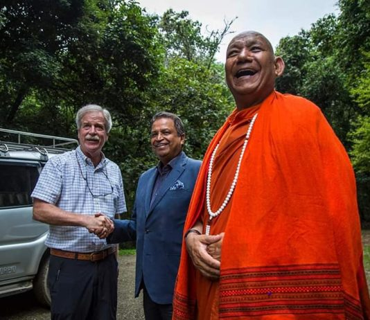 3rd Global Meet on Himalayas to be held in Nepal