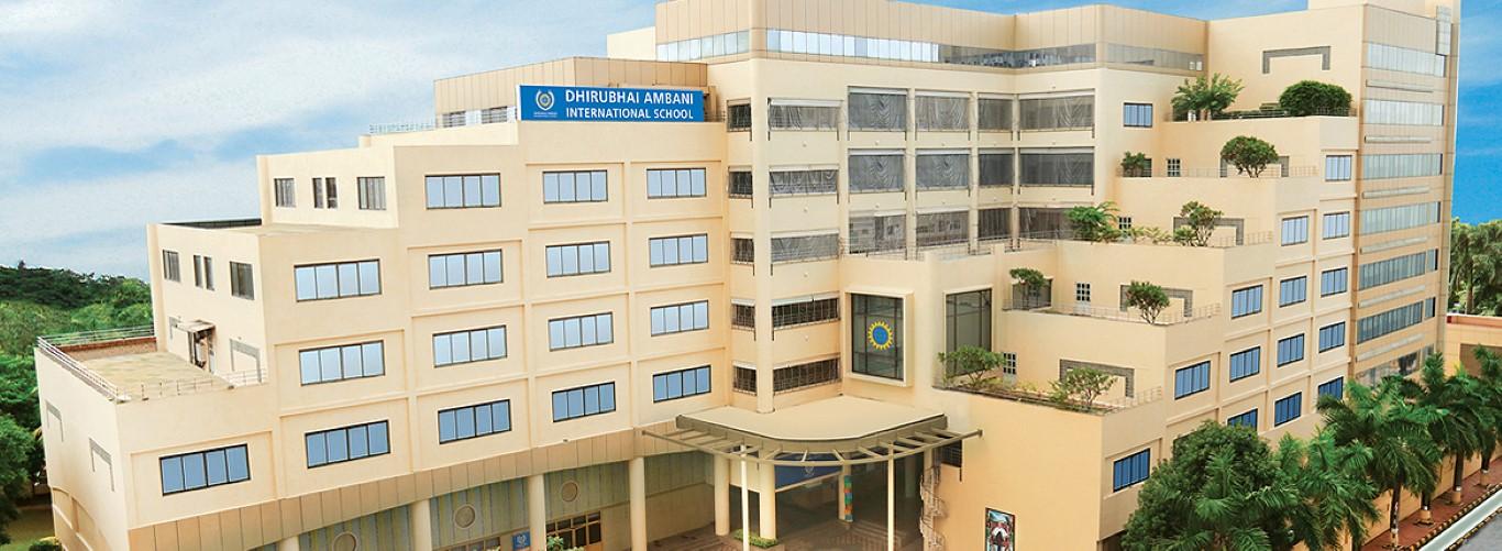 Dhirubhai Ambani International School ranked among the Global Top 10 IB Schools