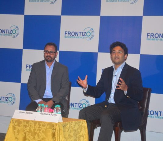 Frontizo Business Services inaugurated its new contact center in Panchkula