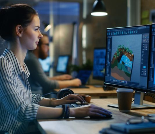5 Reasons Why Game Designing is the Next Big Thing