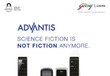 Godrej Locks unveils the most advanced digital locks range - Advantis