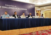 Exports from Jalandhar are touching 205 nations, says Rajat Agarwal CEO Invest Punjab