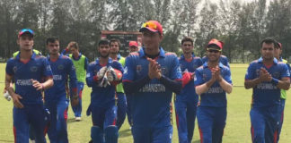 Asia Cup 2019 Live Score Streaming: IND vs AFG U19 Match Highlghts Winner Results
