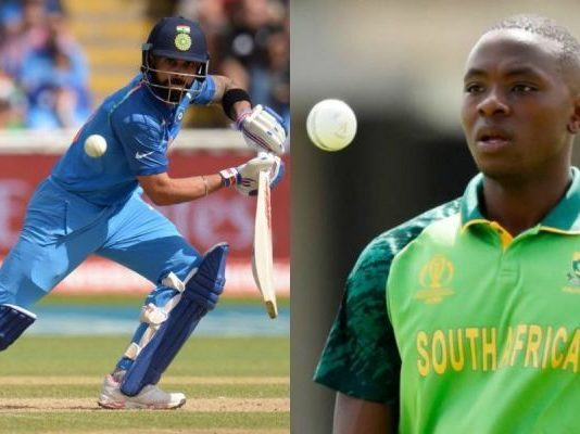 India vs South Africa Live Streaming 2nd T20 Match Score 2019 TV Channels Ball by Ball Highlights