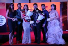INIFD Freshers Party Welcomes Fresh Brigade of Designers