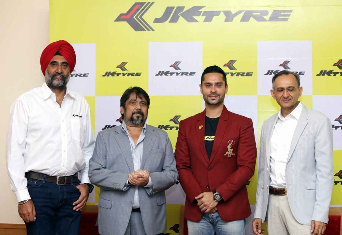 Arjuna Awardee Gaurav Gill set for WRC-2 foray with Rally of Turkey