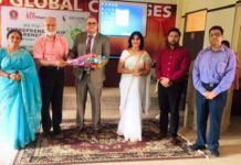 Indo Global Colleges organised employability and entrepreneurship development workshop