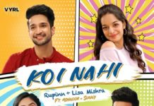 "VYRL Original's new track ""Koi Nahi"" released"