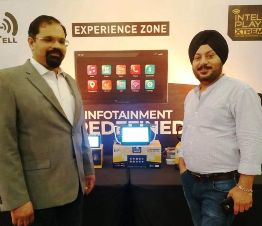 Trak N Tell to expand business to INR 1Cr by FY 2020 in Chandigarh