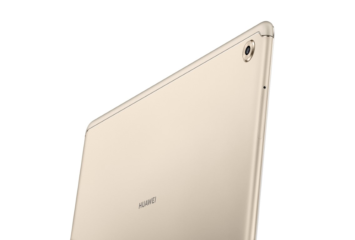 Huawei launches M-Pen enabled HUAWEI MediaPad M5 lite in India