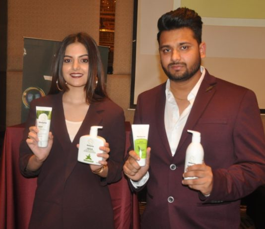 'Nimbarka' brings the goodness of Neem in a personal & beauty care range